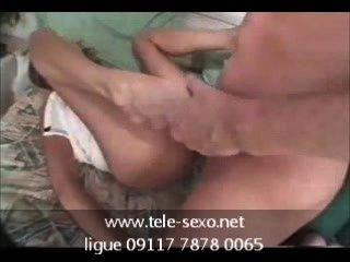 Doloroso anal por una pelirroja www.tele sexo.net 09117 7878 0065