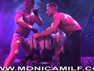 Norske porno monica en vivo sexo på sexhibition i oslo loco monicamilf