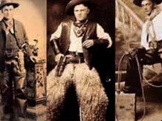 Cerveza para mis vaqueros americanos de los caballos