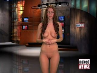 Noticias desnudas laura audition