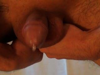 Ordeño de próstata