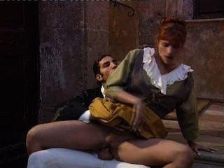 Sexo en la nobleza italiana