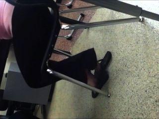 Shoeplay en chanclas