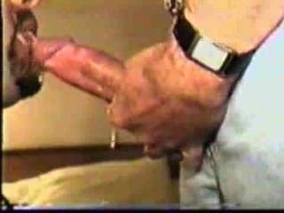 Increíble clip de cimitarización