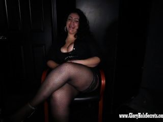 Gloryhole secretos bbw katrina ama pollas cumming 1