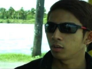 Pinoy m2m globo ocular 2