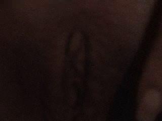 Digitación de un coño recién afeitado