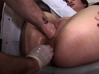 Gyneco pervers volume 3 escena 1