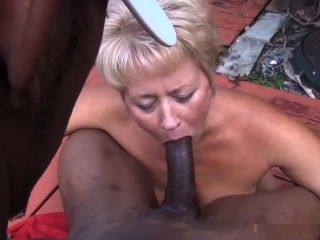 Puma seduce joven bbc