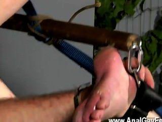 El maestro de sexo gay sebastian kane tiene la deliciosa aaron aurora para jugar y