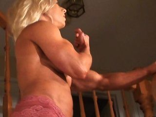 Sexy fbb nipple slip arriba