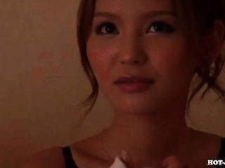 Las muchachas japonesas atraen al profesor privado dulce sofa.avi