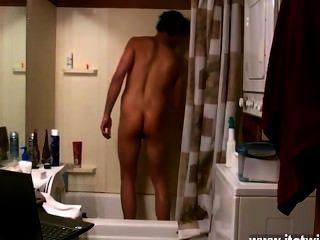 Hombres desnudos creo que todos sabemos lo que tristan hollister