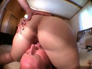 Creampie Cleanup